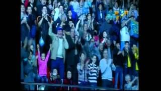 Выступление Зульфии Чиншанло на чемпионате мира