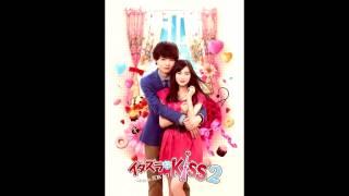 [hd]*love In Tokyo* Mischievous Kiss Season 2 Ending (cyntia - White Stock)