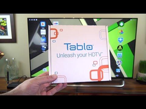 Tablo Digital Video Recorder Review