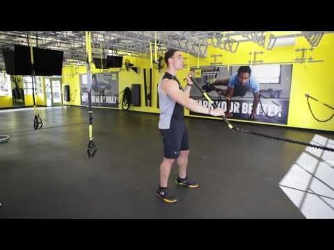 TRX Moves of the Week: Functional Training Ep. 7