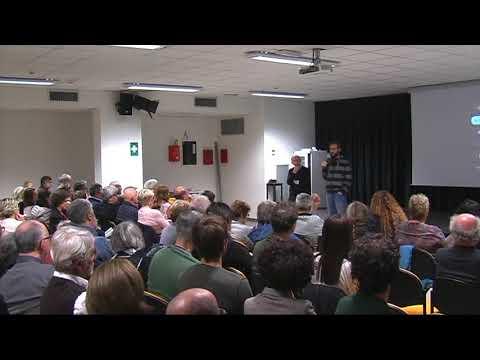 Il regista Andrea Segre presenta