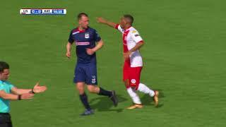 Samenvatting IJsselmeervogels - Katwijk (0-1) | VVKatwijkTV