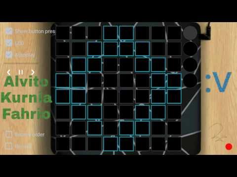 Unipad Faded-AlanWalker remix funkot