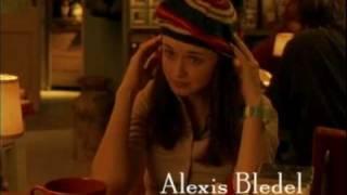 Gilmore Girls - Intro