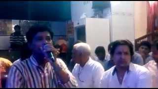 Shirdiwale Sai Baba aaya hai tere dar pe sawali - Manoj Mishra