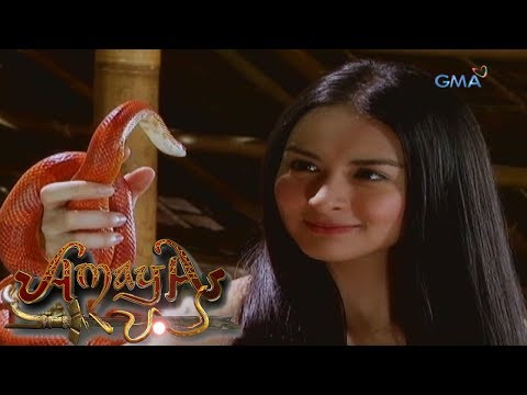 Amaya: Full Episode 8