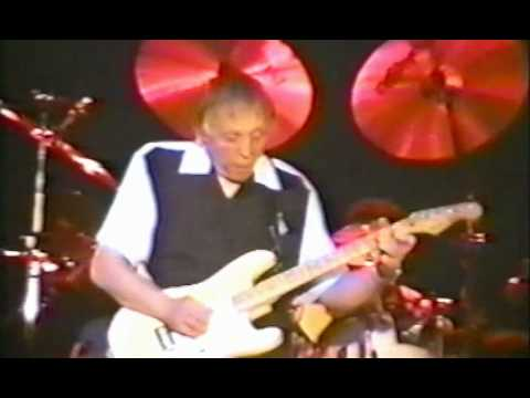 Robin Trower - Sweet Little Angel - Lisle 2000