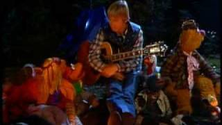 John Denver and The Muppets - Man Eating Chicken and Grandma