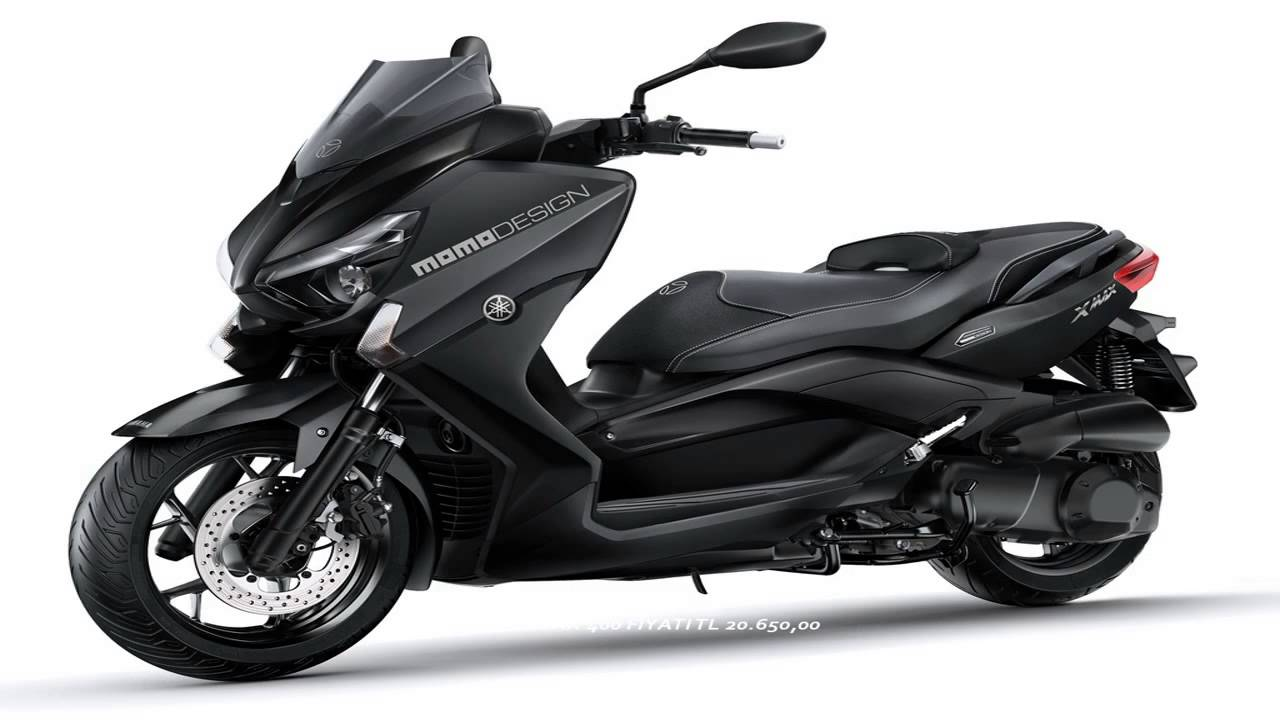 yamaha x max 400 2015 youtube