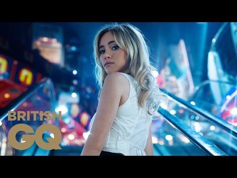 A Night Out with Suki Waterhouse | Haig Club - Episode 1 | British GQ