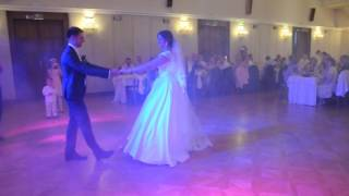 Ed Sheeran Perfect - wedding dance