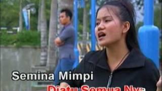 Patricia Nana - Beserara Ukai Selatan (Lagu Iban)
