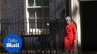 Theresa May resigns as Prime Minister: How the world reacted