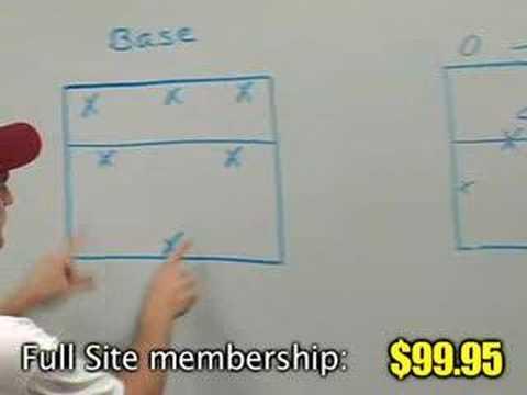 Volleyball Perimeter Defense Defense 101 Youtube
