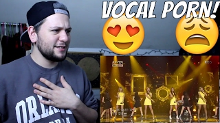 MAMAMOO - Delilah (VOCAL QUEENS!) | Reaction