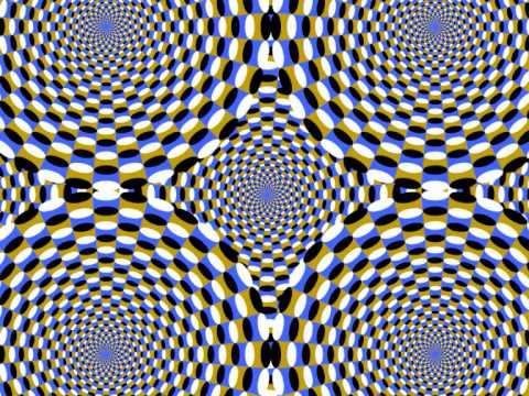 optical illusion to make you feel high youtube