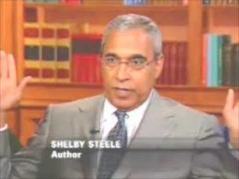Shelby Steele on Al Sharpton and Jesse Jackson