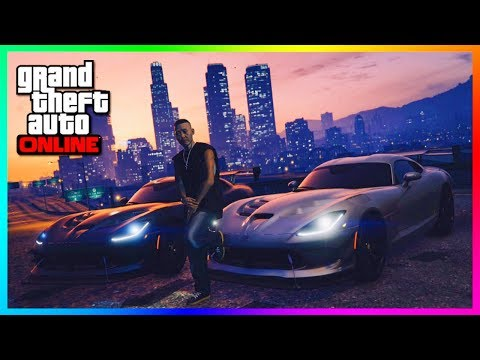 The End Of GTA Online Updates & GTA 5 DLCs Revealed By Leaked Release Date Of Rockstar's NEW Game!?