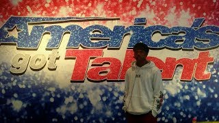 America's Got Talent Auditions![December 2018]