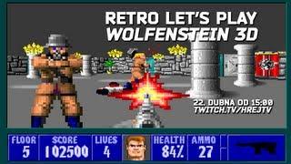 retro-let-s-play-wolfenstein-3d-1992