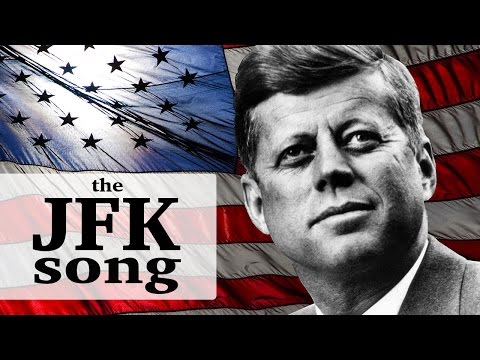 The JFK Song (Parody of Justin Bieber - What Do You Mean?)