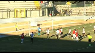 Grosseto-Massese 3-2 Serie D Girone E