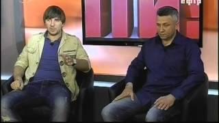ДК Луганск на телеканале ИРТА сюжет № 6(Телеканал ИРТА представляет программу