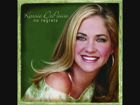 Sweet Angel of Mine- Kassie DePaiva