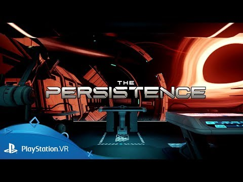 The Persistence | Launch Trailer | PlayStation VR