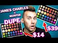 $14 James Charles DUPE From AMAZON!?!?! | EXACT SAME THING?? NOT WET N WILD
