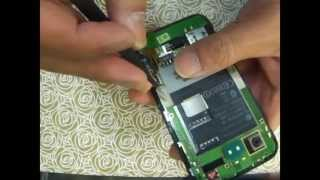 ◎HTC Incredible S S710e G11 repair fix 拆機教學 拆機影片維修教學 液晶破裂 無法開機 受潮