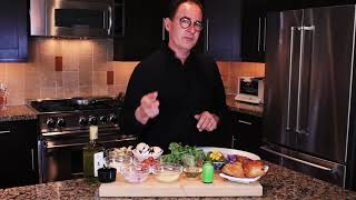 Cooking With Jimmy D