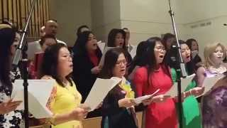 Tán Tụng Hồng Ân-CD Phanxico Denver