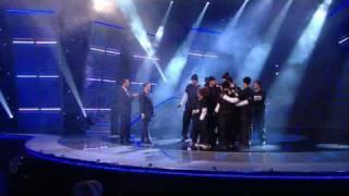 Diversity (Winners) (HQ) Semi-final BGT 2009