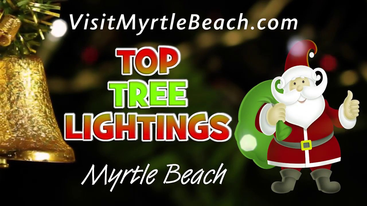 Things To During Christmas 2021 In Myrtle Beach Celebrate The Holiday Season In Myrtle Beach Visit Myrtle Beach Sc