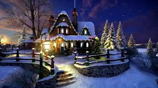 Хочу чтоб наступило Рождество