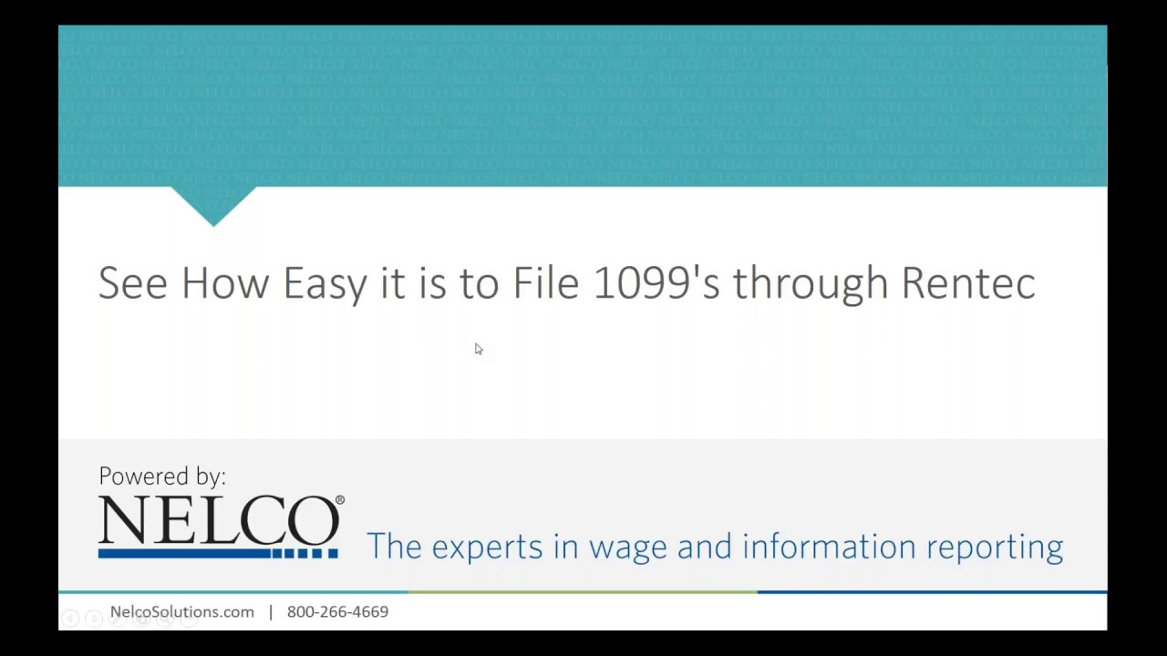 How to file 1099 misc tax forms through rentec direct youtube how to file 1099 misc tax forms through rentec direct falaconquin