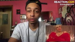 ZukoDaPrince || Cardi B - Bartier Cardi (feat. 21 Savage) [Official Video]… – REACTION.CAM