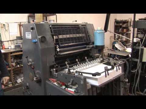 Imprimerie SNI - Impression Numérique - Liasses, Dépliant & Prospectus Loir-et-Cher