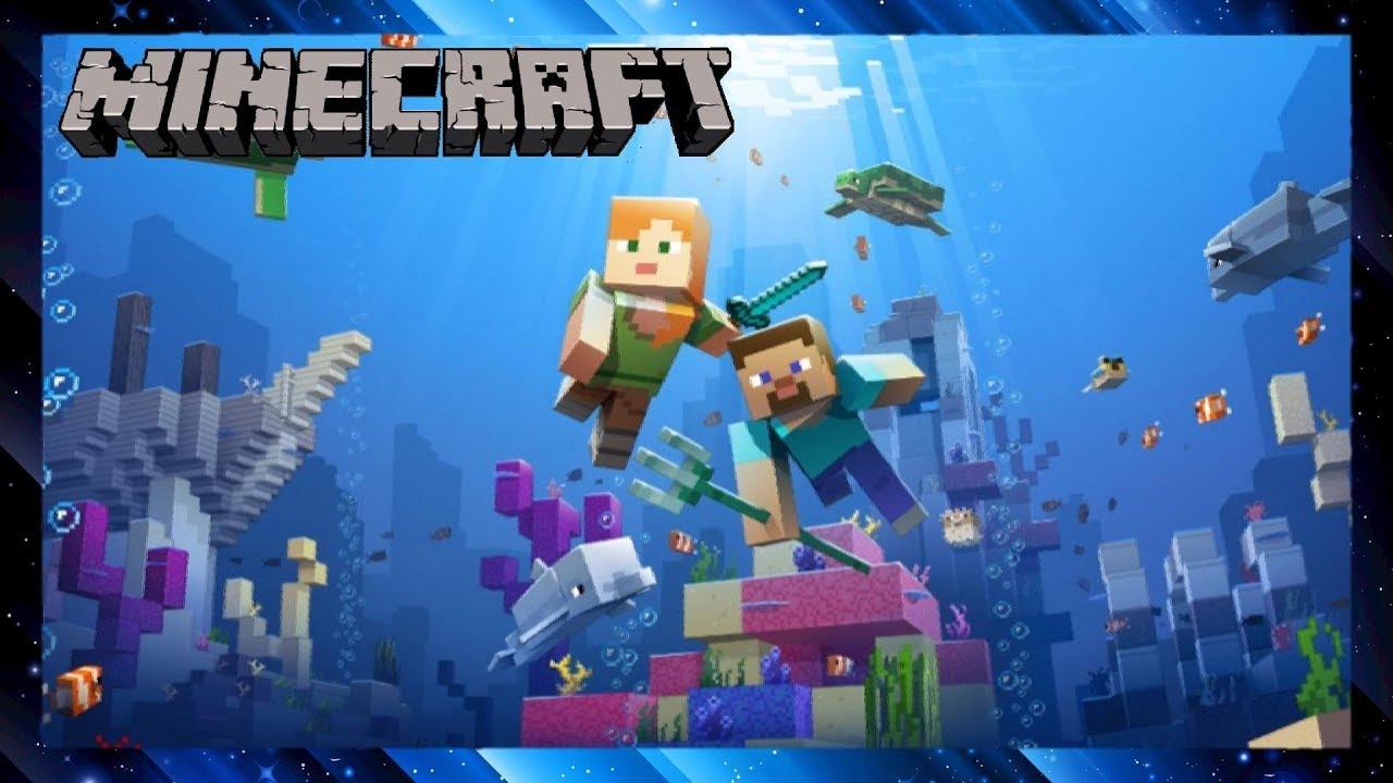【Minecraft 創世神】來蓋個縮小版無磚生怪塔吧【1.13.2】《2019/1/29下午直播記錄》 - YouTube