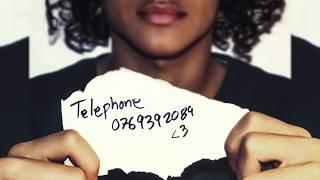 Omar Rudberg - På Min Telephone Toda La Noche (Audio)