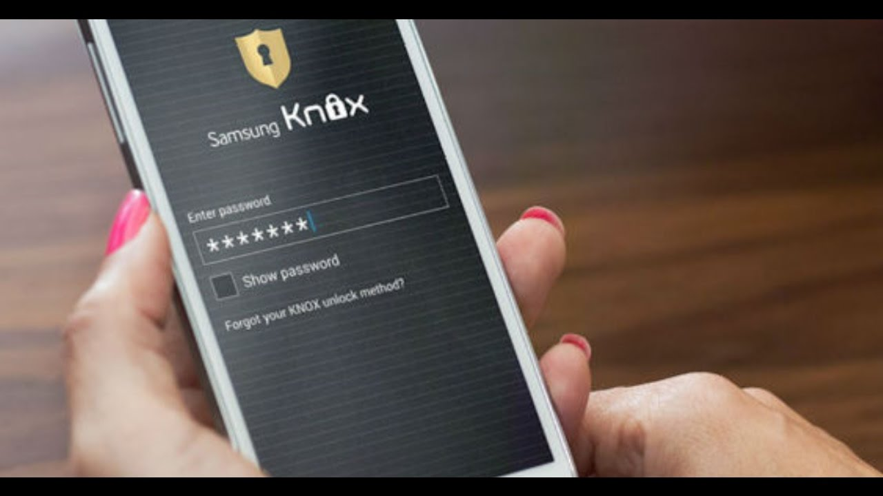 How to Uninstall Knox on Samsung Galaxy Devices-Simple Steps