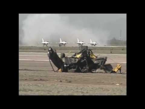 USAF Thunderbirds Part 1