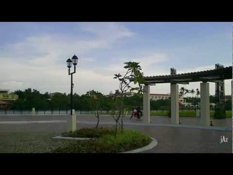 [HD] Iloilo River Esplanade - Part 1 (East Side - 2012)