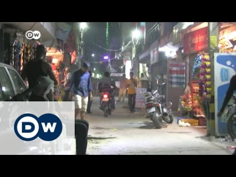 Africans Face Widespread Racism In India | DW News