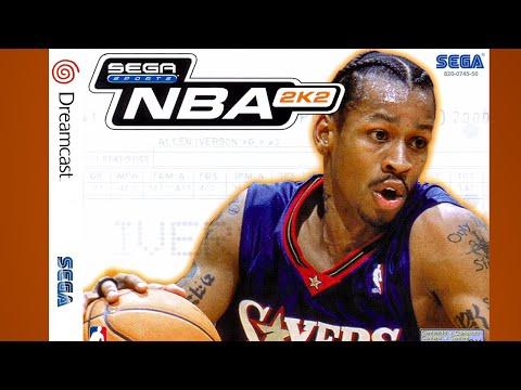 NBA 2K2 Gameplay Street Ball DC {1080p 60fps}