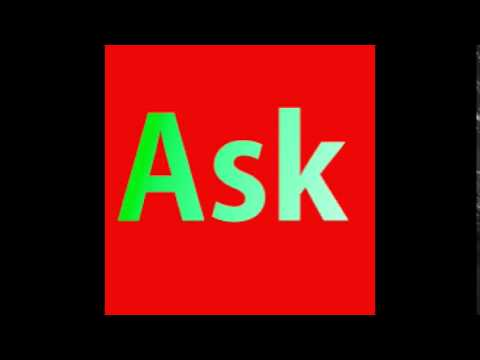 Radio Interview on Ask an Israeli/Ask a Palestinian Project