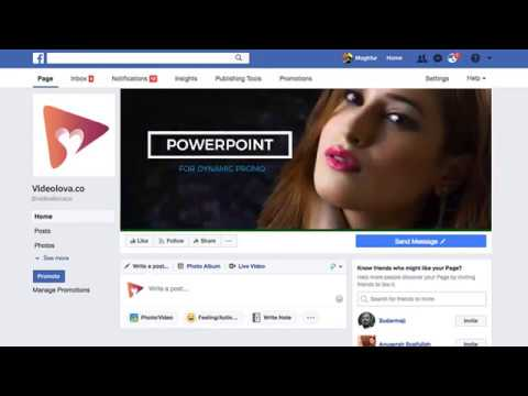 (V1-OTO) TeaserVideo fashion glith FB Cover a