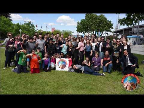 Journée organisée par Norton Rose Fulbright en collaboration avec Avant Tout, les Enfants