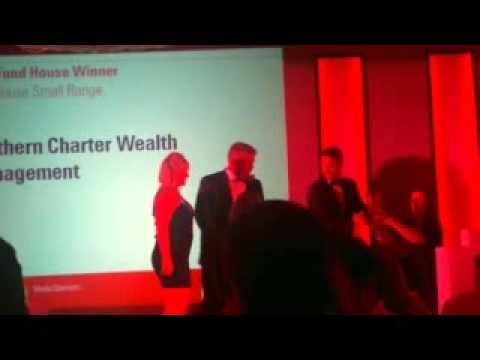 Southern Charter wins Morningstar Award for Best Fund House in South Africa Small Range